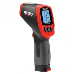 Бесконтактный инфракрасный термометр micro IR-200 Ridgid 36798