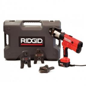 Пресс-инструмент RP 340-С сетевой с пресс-клещами (TH 16-20-26) Ridgid 43308