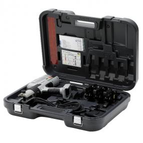 Пресс-инструмент Viega Press Gun 5 сетевой c насадками 15, 22, 28 мм Viega 707026