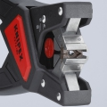 Автоматический инструмент для снятия изоляции 175 мм Knipex KN-1274180SB