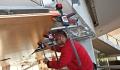 Струбцина для работы одной рукой EZS 150/80 Bessey BE-EZS15-8