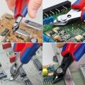 Бокорезы для электроники 140 мм Knipex KN-7803140