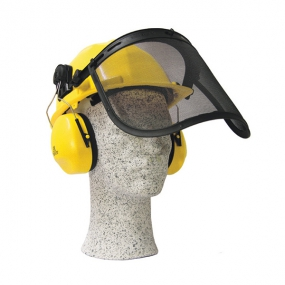 Шлем защитный Champion C1001
