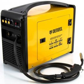 Сварочный инвертор полуавтоматический MIG-160PI Denzel 94350