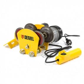 Каретка электрическая для тельфера Т-1000,1 т Denzel 52009