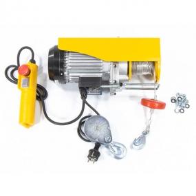 Тельфер электрический TF-500, 0,5 т Denzel 52012