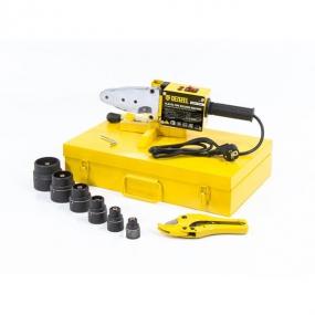 Аппарат для сварки пластиковых труб DWP-1500 Denzel 94205