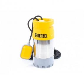 Погружной насос высокого давления PH900, X-Pro, подъем 30 м, 900 Вт, 5500 л/ч Denzel 97233