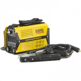 Аппарат инверторный дуговой сварки DS-160 Compact Denzel 94371
