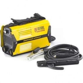 Аппарат инверторный дуговой сварки DS-200 Compact Denzel 94373