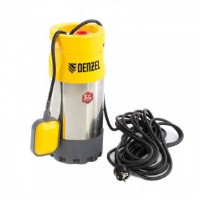 Погружной насос высокого давления PH1100, 1100 Вт, 40 м, 5500 л/ч Denzel 97234