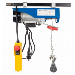 Электрическая таль TOR PA-125/250 11025