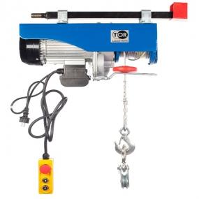 Электрическая таль TOR PA-600/1200 110120