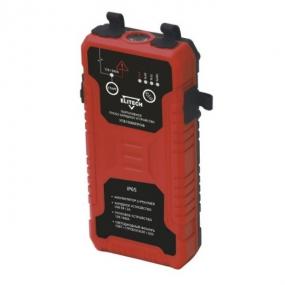 Портативное пуско-зарядное устройство Elitech УПБ 15000ПРОФ 187511