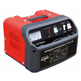 Зарядное устройство Elitech УЗ 50/30 172547