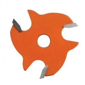 Фреза пазовая дисковая Z3 F=8 D=47,6x2,2 CMT 822.322.11