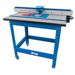 Фрезерный стол Precision Router Table System Kreg PRS1045