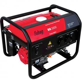 Бензиновая электростанция Fubag BS 3300 568276