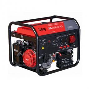 Бензиновая электростанция с электростартером Fubag BS 8500 DA ES 838254