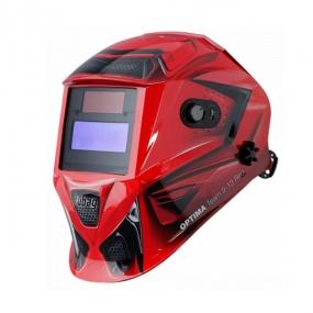 Маска сварщика Хамелеон Fubag OPTIMA TEAM 9-13 RED 38075