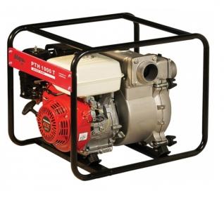 Мотопомпа для сильнозагрязненной воды Fubag PTH1000T 838262