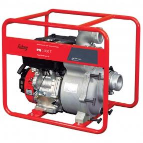 Мотопомпа для сильнозагрязненной воды Fubag PG1300Т 838247