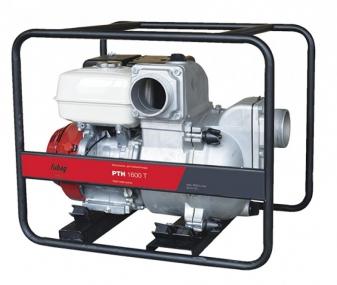Мотопомпа для сильнозагрязненной воды Fubag PTH1600Т 838269