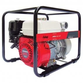 Мотопомпа для слабозагрязненной воды Fubag PTH600ST 838216