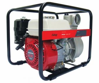 Мотопомпа для слабозагрязненной воды Fubag PTH1000ST 838217