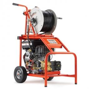 Гидродинамическая машина 50-250 мм, 205 бар KJ-3100 Ridgid 37413