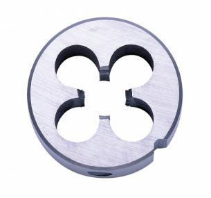 Плашка круглая трубная HSS G1/2 DIN 5158 Exact GQ-04204