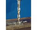 Набор сверл по металлу (19 шт.) HSS-G DIN 338 Exact GQ-32291
