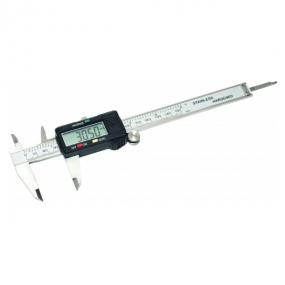 Штангенциркуль цифровой 0-150 мм Exact GQ-50512