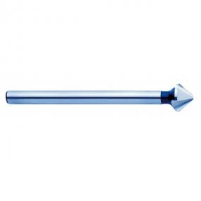 Зенкер конический 90° 12,4 мм удлиненный DIN 335 C Exact GQ-50704