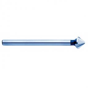 Зенкер конический 90° 16,5 мм удлиненный DIN 335 C Exact GQ-50705