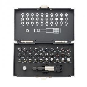 Набор бит с магнитным адаптером 32 шт. Gross 11363