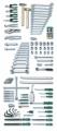 Шкаф для инструментов: авторемонт и техобслуживание Heyco HE-01101911282
