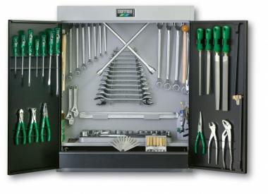 Шкаф для инструментов: авторемонт и техобслуживание Heyco HE-01101911382