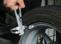 Клещи-молоток для балансировки Heyco HE-01233025080