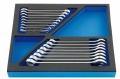 Тележка-мастерская с 5 модулями Heyco HE-50811292500