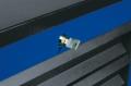Тележка для инструмента пустая (600x440х950 мм) Heyco HE-50811300120