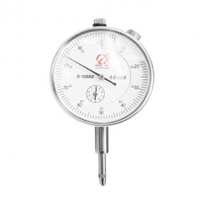 Индикатор часового типа 0-10 0.01 с ушком Эталон кл.1 135107