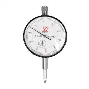 Индикатор часового типа ИЧ 0-10 0.01 без ушка Эталон 786377