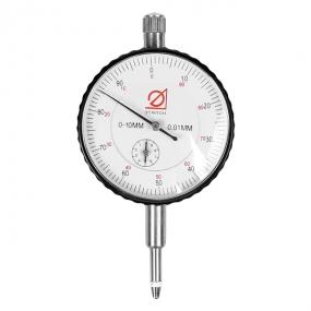 Индикатор часового типа ИЧ 0-10 0.01 с ушка Эталон 786379