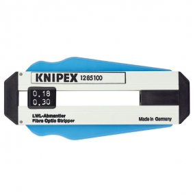Инструмент для снятия изоляции с оптоволоконных кабелей Knipex KN-1285100SB