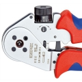 Инструмент для тетрагональной опрессовки точеных контактов Knipex KN-975263