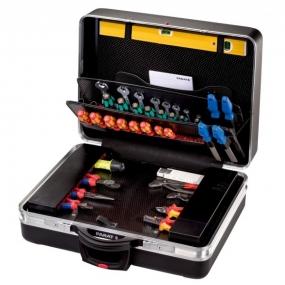 Инструментальный чемодан 575x220x425 мм на колесиках PARAT CLASSIC PA-489610171