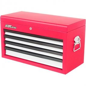 Ящик для инструмента 660 х 379 х 307 мм металлический JTC-3011