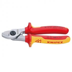 Кабелерез 165 мм VDE Knipex KN-9516165