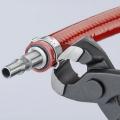 Клещи для хомутов с ушками Knipex KN-1098I220